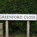 Category link: Greenford Close