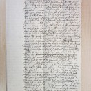 Page link: Will of William Griggs 1613