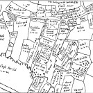 Photo:1686 Chicheley Map