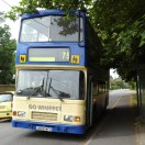 Page link: Bus Times to and from Cambridge