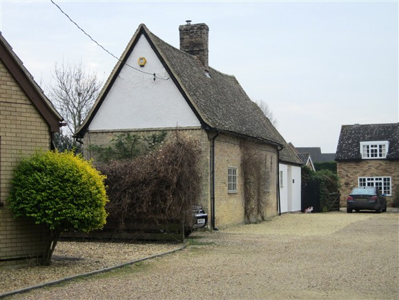 Photo:Cakebread Cottage, 2013