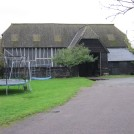 Photo:Manor Farm barn