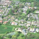 Page link: Lotfield Street - Aerial photo 2012