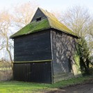 Photo:The dovecote at Malton