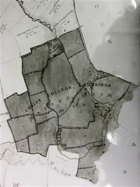 Photo:The extent of Malton in 1837