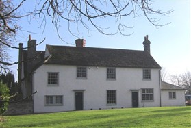 Photo:Malton farmhouse