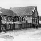 Photo:Methodist Church 1906 - 1914.