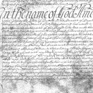 Page link: Will of John Godfrey the Elder 1658 and Codicil 1659