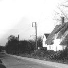 Photo:Lordship Cottage 1970