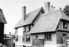 Photo:Town Green Farm 1937