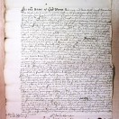 Will of William Swann 1688