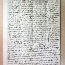 Page link: Will of Edmund Barnard 1575